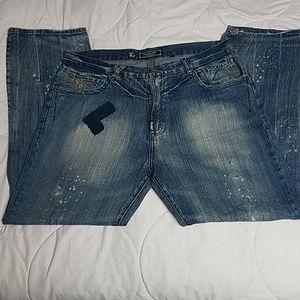 LRG Denim Jean's